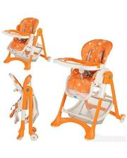 BAMBI M 2430-7 Оранжево-белый