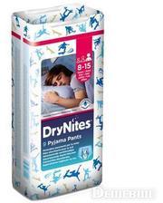HUGGIES DryNites для мальчиков 8-15 лет 9 шт. (5029053527598)