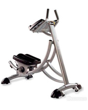 Ab Coaster Тренажер (АБ Коастер) CS 3000