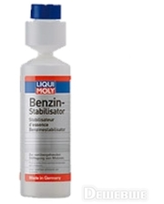 Liqui Moly BENZIN-STABILISATOR 0,25л