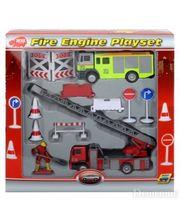 Dickie Пожарная служба (331 5396)