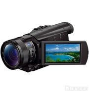 Sony Handycam FDR-AX100 Black