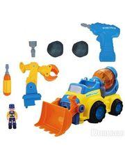 Huile Toys Строительная машина (566CD)