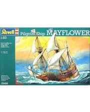 Revell Английское торговое судно-галеон Mayflower;1:83