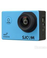 SJCAM X1000 WiFi Limited Edition Blue