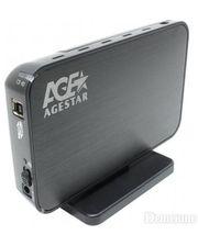 AgeStar 3UB3A8-6G Black