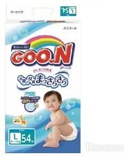 GOO.N для детей 9-14 кг (размер L 54 шт) (753709)