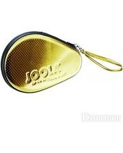 Joola BAT CASE TROX ROUND gold (80546J)