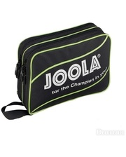 Joola BAT COV. SAFE black-green (80170J)