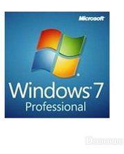 Microsoft Windows 7 SP1 Professional 32-bit Russian 1pk OEM DVD (FQC-04671)