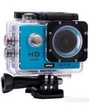 Atrix ProAction W9 Full HD Blue (ARX-AC-W9bl)