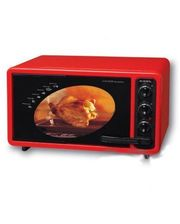 Asel AF 0123 Red