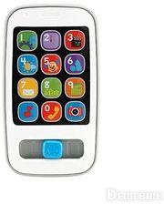 """Fisher Price """"Умный смартфон"""" русский язык (CDF61)"""