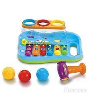 Huile Toys Ксилофон (856)