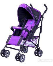 Caretero Luvio Purple