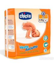Chicco Veste Asciutto Maxi 19 шт. (06710.00)
