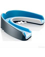 Shock Doctor Nano 3D Gel серый/голубой