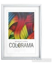 LA LA- Colorama 21x30 45 White