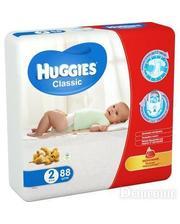 HUGGIES Classic 2 Mega 88 шт. (5029053544816)