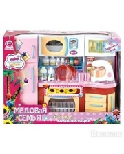 Qun Feng Toys Кухня Медовая семья (2803S/R)