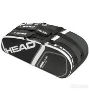 Head ТН 15 Core 6R Combi BKBK