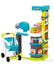 Smoby City Shop 350207