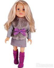 DesignaFriend Кукла София 46 см, длинные волосы (KK3146)