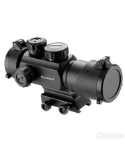 Barska Multi Reticle AR-X 1x35 (Picatinny)