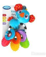 Playgro Коала с ключиками (0182257)