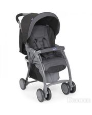 Chicco Simplicity Plus Top Anthracite (79482.99)