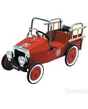 goki Пожарная машина (14069)