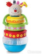 Taf Toys Пирамидка Куки