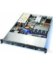 Intel Server Chasis SR1400, 1U Rack 500W, Black