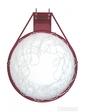 DEMIX D-BRIMDMX Баскетбольне сталеве кiльце, дiаметр 46 см
