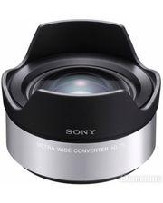 Sony SEL 16mm f2.8 (VCLECU1.AE)