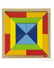 goki Мир форм - квадрат (57572-3)