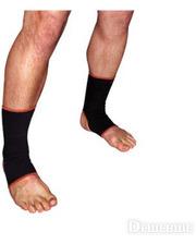 Ringside Голеностоп Ankle Supports L чёрный