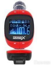 GRAND-X CUFM25GRX red