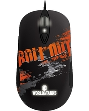 SteelSeries Sensei RAW World of Tanks Edition (62162)