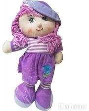 DEVILON Мягконабивная кукла в шляпке, 36 см (53914-2)