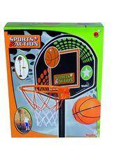 Simba Набор Баскетбол с корзиной, высота 160 см (7407609)