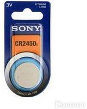 Sony СR2450 Lithium