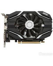 MSI Radeon RX 460 2GB GDDR5 (RX 460 2G OC)
