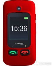 Sigma mobile Comfort 50 Shell DS Red