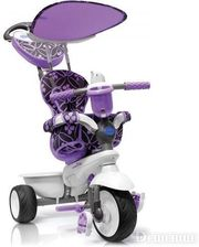 Smart Trike Dream 4 в 1 сиреневый (8000700)