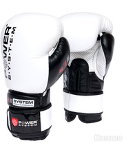 POWER SYSTEM Перчатки боксерские BOXING GLOVES IMPACT PS-5002