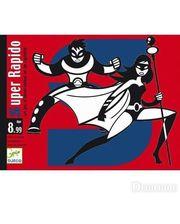 DJECO настольная игра Супер Рапидо
