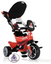 Injusa Body Trike 325