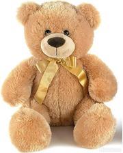 Aurora Медведь медовый 26 см, (31A92D)