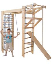 Babysport Детский универсальный cпортивный комплекс - Сосна (342643)